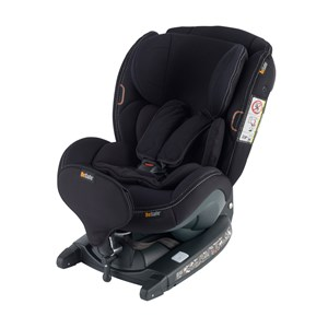 Bilde av Be Safe Izi Kid X3 I-size Bilsete Premium Car Interior Black One Size