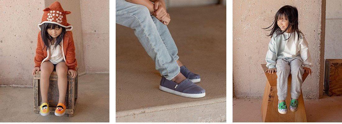 3a5e1480 Toms - Babyshop.no