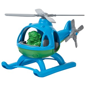 Image of Green Toys Helicopter 24+ months (1355998)