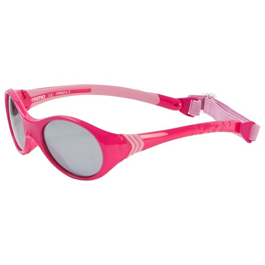 Reima Ankka Solbriller Candy Pink Candy Pink