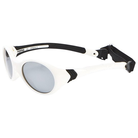 Reima Maininki Sunglasses Off White 白色