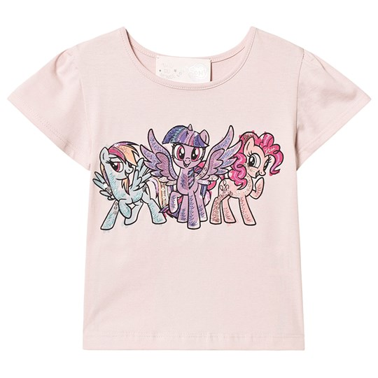 Tutu Du Monde Magical Friends Tee Porcelain Pink Porcelain Pink