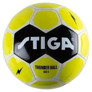 Image of STIGA Thunder Ball Yellow One Size (1339665)