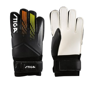 Image of STIGA Goalkeeper Gloves Black 5 (1339753)