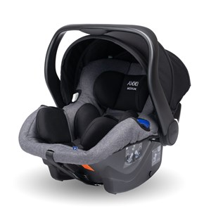 Image of Axkid Modukid Babylift Grå Modukid Infant Grey (1338863)
