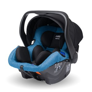 Image of Axkid Modukid Babylift Blå Modukid Infant Petrol (1338865)