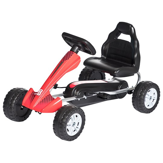 Oliver & Kids Gokart Sport Red