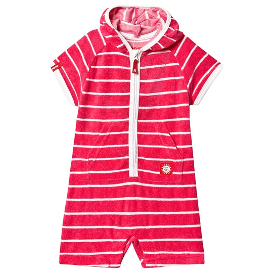 Reima Overall, Oahu Candy pink Candy Pink
