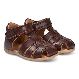 Image of Bisgaard Sandals Brown 20 EU (1242000)