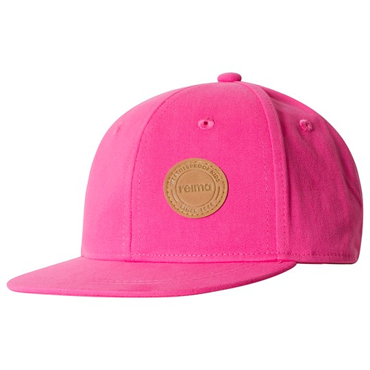 Reima Touko Solhatt Candy Pink Candy Pink