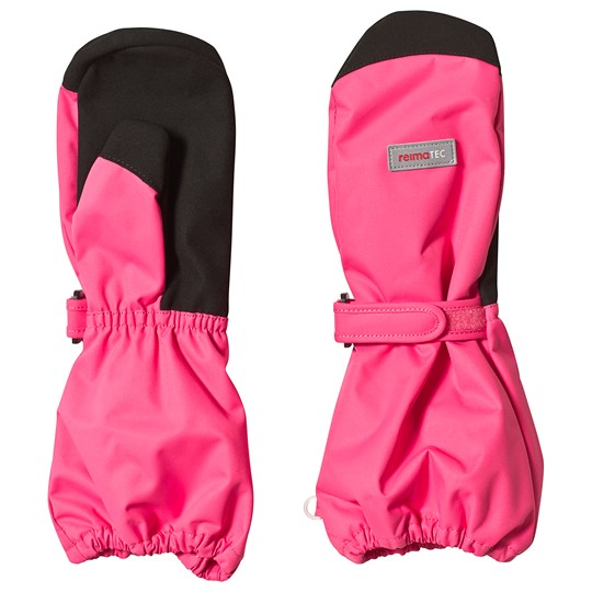 Reima Reimatec® mittens, Askare Candy pink Candy Pink