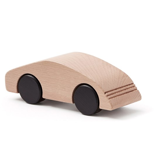 Kids Concept Aiden Sport Car Beige