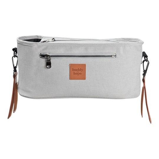 Buddy & Hope Organizer Grey