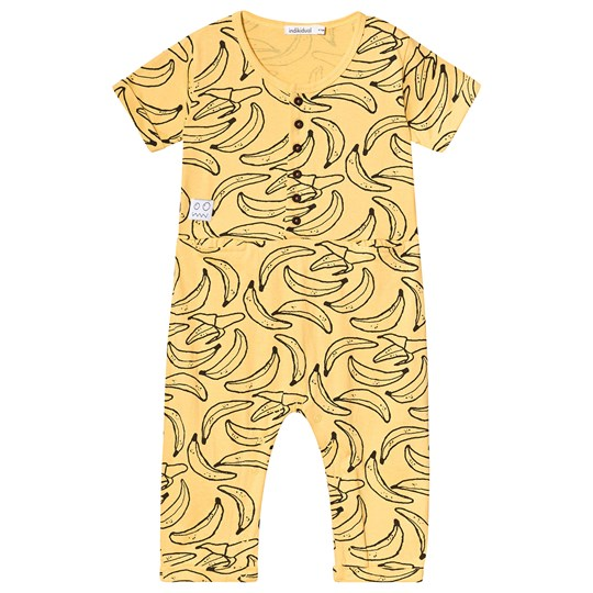 Indikidual Banana One-Piece Yellow Berry