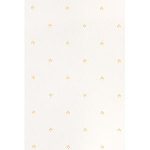 Image of Majvillan Holly Wallpaper Gold/Cream One Size (1382919)
