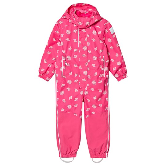 Reima Reimatec® overall, Traffic Candy pink Candy Pink