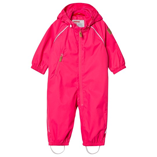 Reima Reimatec® overall, Splash Candy pink Candy Pink