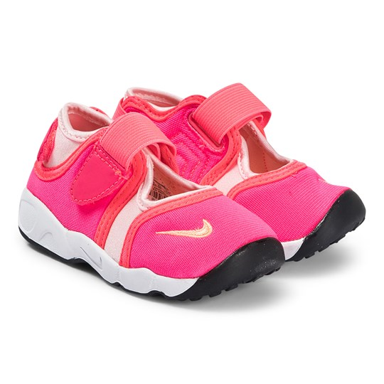 hot sale online 7680e 3b694 Little Rift Infant Sandals Racer Pink