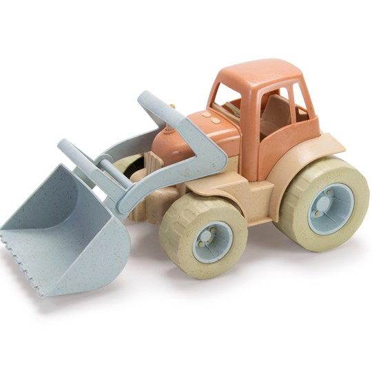 Dantoy Bio Tractor in Giftbox