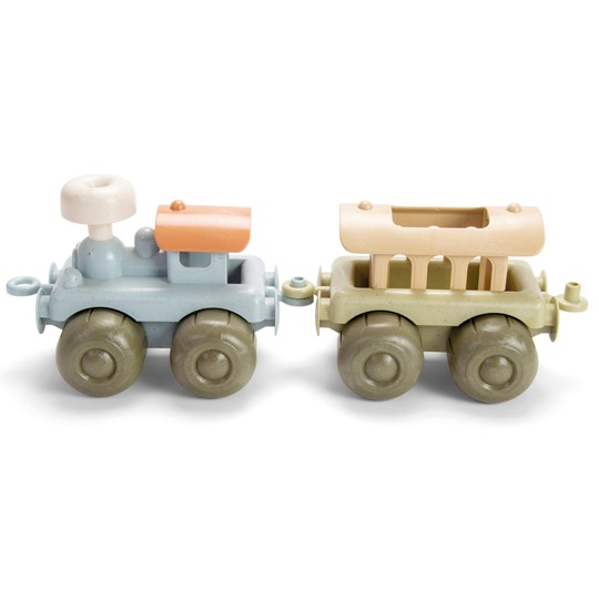 Dantoy Bio Train Set in Giftbox