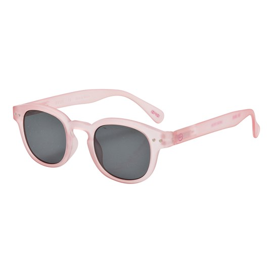 IZIPIZI SUN Junior #C Sunglasses Pink Halo Pink Halo