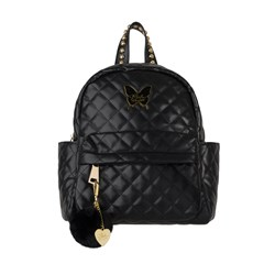 Bjällra of Sweden Backpack Black