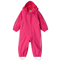 Reima Reimatec® Lyst Overall Candy Pink