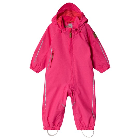 Reima Reimatec® overall, Lyst Candy pink Candy Pink