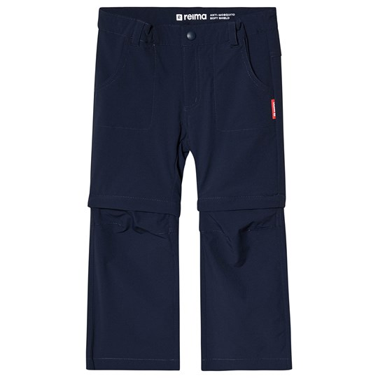 Reima Pants, Virtaus Navy Navy