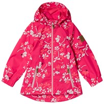 1d289abd Reima Reimatec® jacket, Anise Candy pink Candy Pink