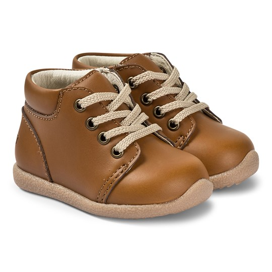 EnFant Pre-Walker Boots Brandy BROWN