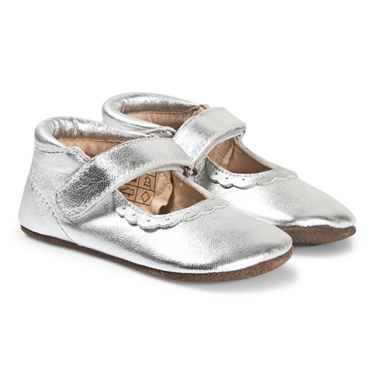 EnFant Ballerina Shoes Silver Silver