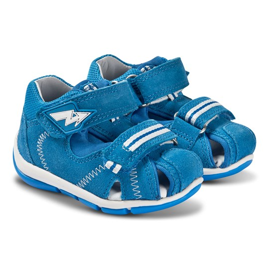 Superfit Freddy Sandals Blue Blue
