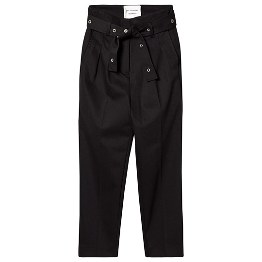 Les Coyotes De Paris Rho Pants Black Noir