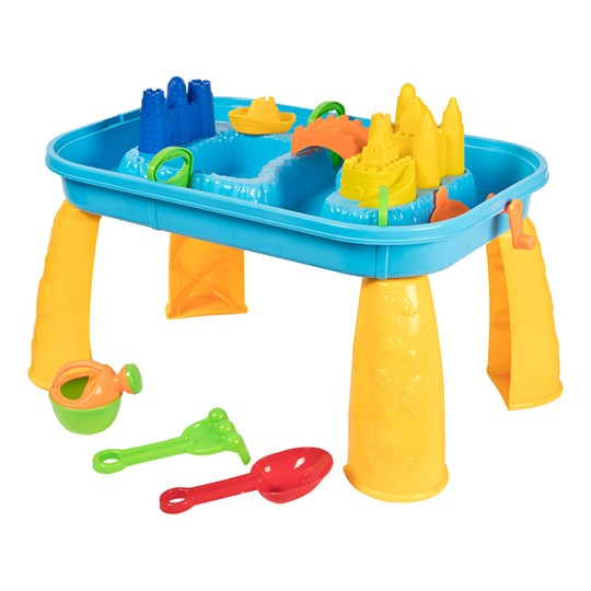 Oliver & Kids Beach Table Blue
