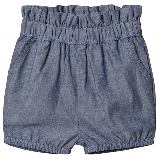 Fixoni Shorts i Oxford Blue Oxford Blue