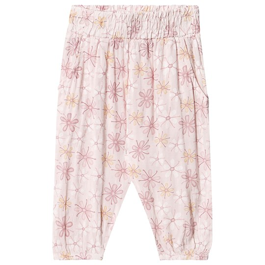 Fixoni Pants Soft Rose Soft Rose