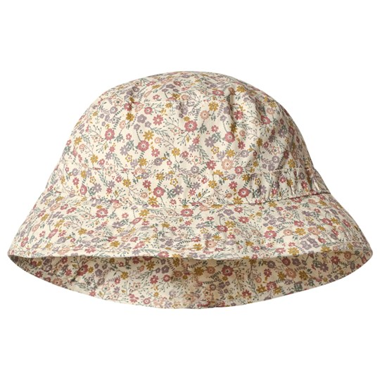 Melton Summer Bucket Hatt Late Laté