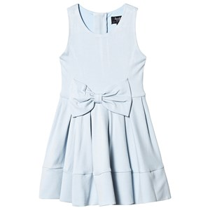 Bilde av Bardot Junior Blue Small Bow Sleeveless Dress 14 Years