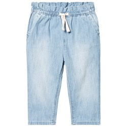 GAP Easy Jeans Light Blue