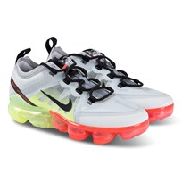brand new e280d 8e7b9 NIKE Air VaporMax Junior Sneakers Vit 005