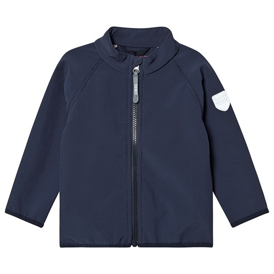 Ticket to heaven Kai Softshell Jacket Total Eclipse Total Eclipse
