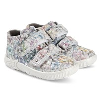 ff2ce516f Superfit Starlight Velcro Sneakers White White