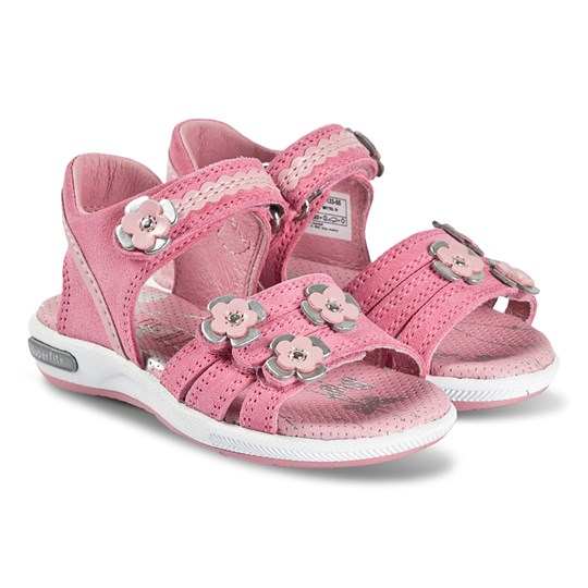 Superfit Emily Sandals Pink Pink