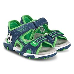Superfit Mike 2 Sandals Water/Combi