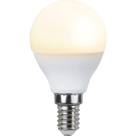 Globen Lighting Lightbulb LED 336-52 Round Opal White