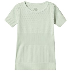 Noa Noa Miniature T-Shirt Green