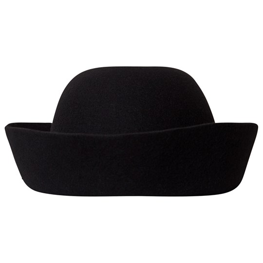 Little Creative Factory Black Tall Hat Black