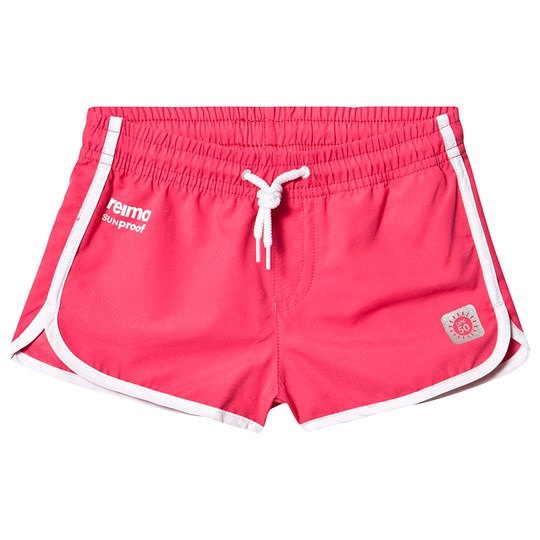 Reima Shorts, Oceanspray Candy pink Candy Pink