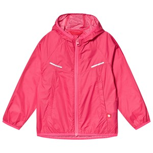 Image of Reima Solen Windbreaker Candy Pink 104 cm (3-4 år) (1285423)